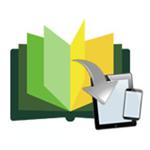 Illustrasjonsbilete av bibliotekets ebok-ordning og med eBokbib-logo